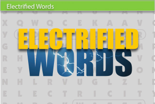 Electrified Words
